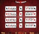 Казино Пасианс  Casino Solitaire