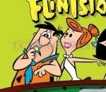 Флинтстоунс Блек Джек  Flintstones Black Jack
